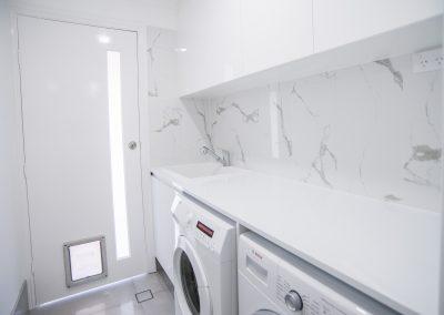 Quantum Quartz Laundry