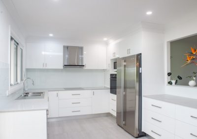 Baulkham Hills Renovation