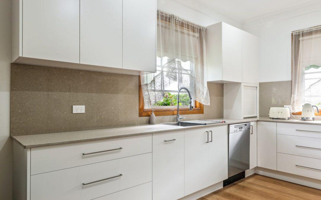 Kitchen Renovation – Carlingford